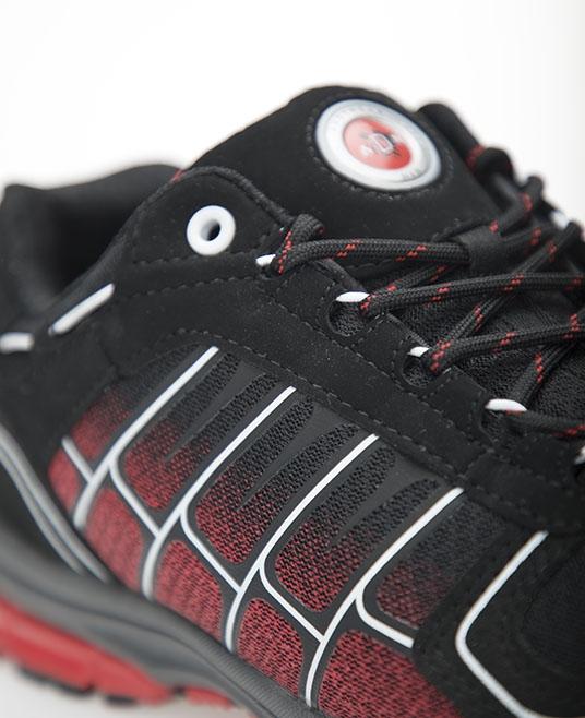 Pantofi de protectie Ardon STRIPPER S1P, cu bombeu compozit si lamela kevlar 2