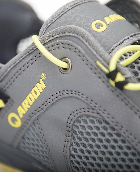 Pantofi sport Ardon SUNSET , cu parte textila perforata 2