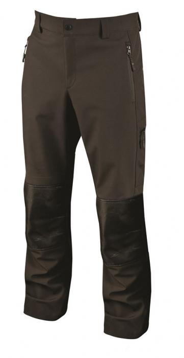 Pantaloni trekking impermeabili de iarna Ardon PHANTOM WR 8000mm, softshell 0