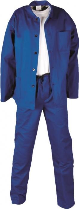 Costum salopeta clasica Ardon KLASIK, 100% bumbac, 245gr/mp 0