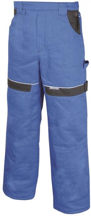 Pantaloni vatuiti de iarna Ardon COOL TREND, 100% bumbac, 260gr/mp 0
