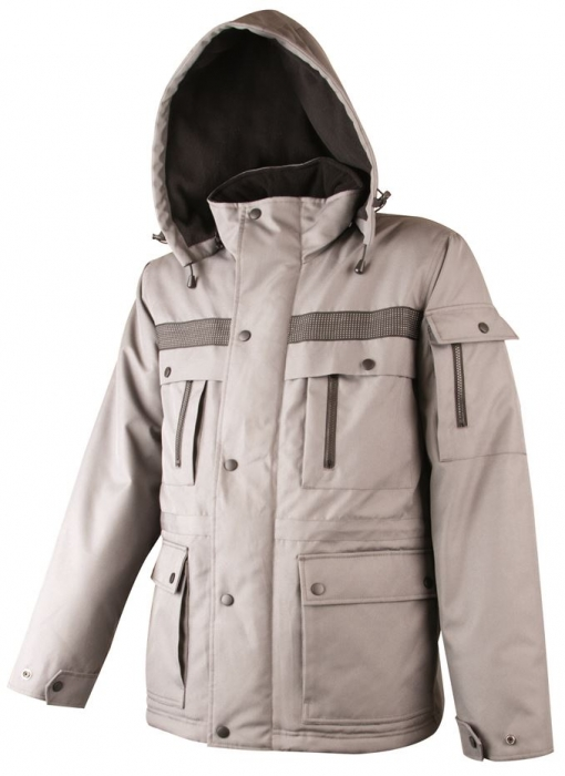 Jacheta de iarna premium Ardon RALF, 100% poliester 0