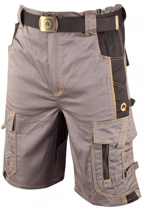 Pantaloni scurti de lucru Ardon VISION, tercot 60/40, 260 gr/mp [0]