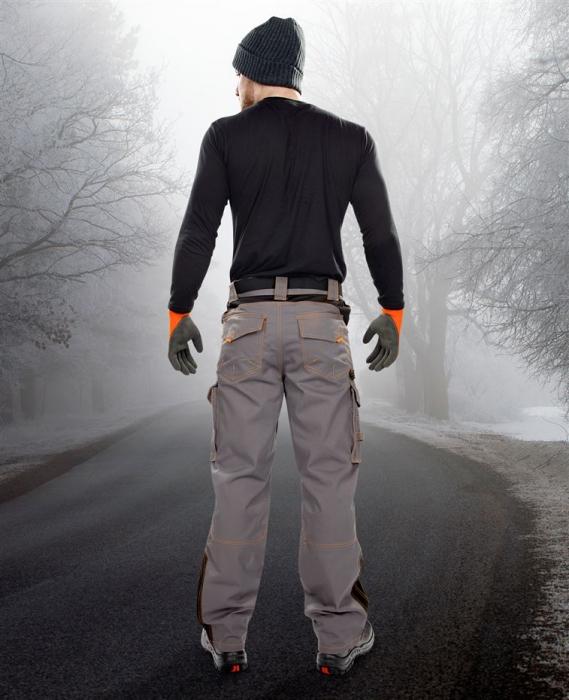 Pantaloni vatuiti de iarna Ardon VISION, tercot 60/40, 260gr/mp 2