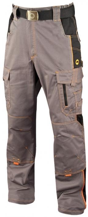 Pantaloni vatuiti de iarna Ardon VISION, tercot 60/40, 260gr/mp 0