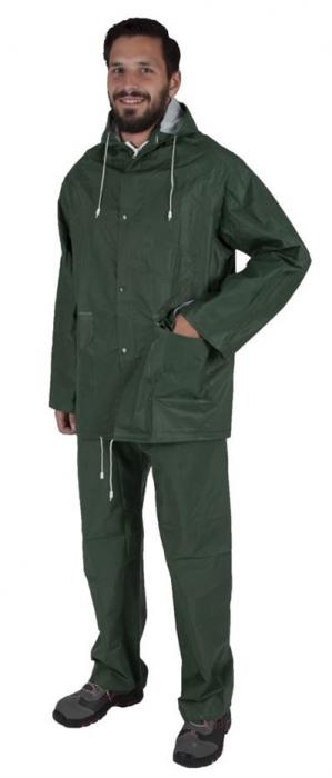Costum de ploaie impermeabil Ardon HUGO, PVC 0