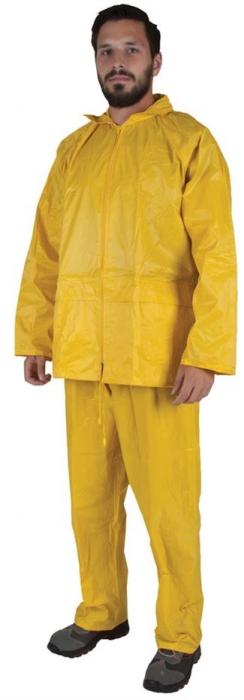 Costum de ploaie impermeabil Ardon CLEO, FAS 0