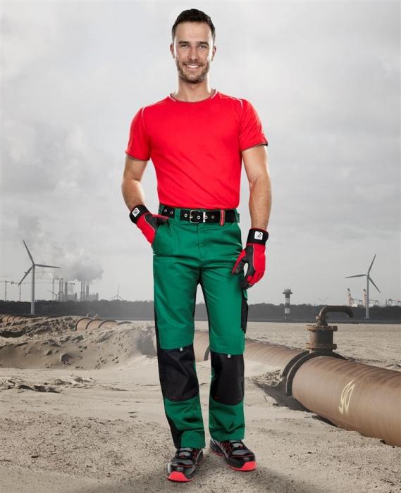 Pantaloni de lucru Ardon PRE100, tercot 65/35, 270gr/mp 1