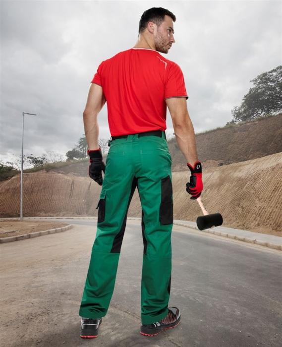 Pantaloni de lucru Ardon PRE100, tercot 65/35, 270gr/mp 2