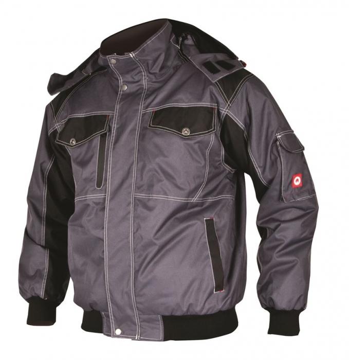 Jacheta vatuita de iarna PRE100 - WR 2000mm 0