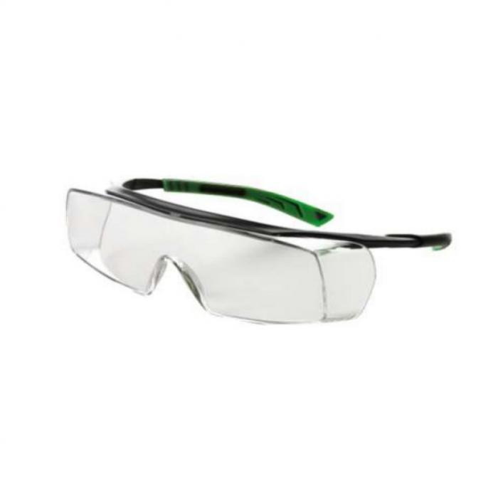 Ochelari de protectie Univet 5X7031100, cu lentile transparente [0]