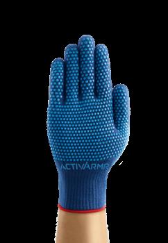 Manusi de protectie de iarna Ansell ACTIVARMR 78-203, PVC 1