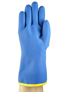 Manusi de protectie termica Ansell ACTIVARMR 97-681, PVC [1]
