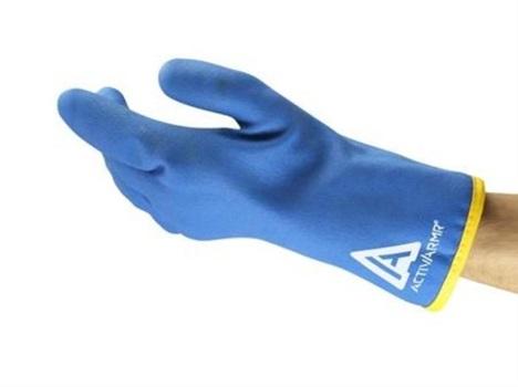 Manusi de protectie termica Ansell ACTIVARMR 97-681, PVC [2]