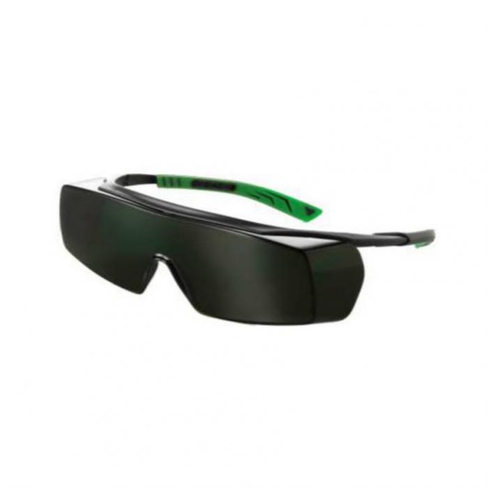 Ochelari de protectie Univet 5X7011150, cu lentile fumurii [0]