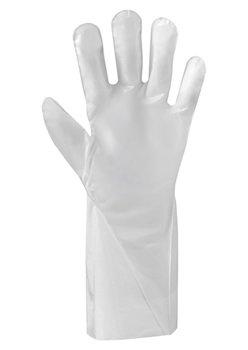 Manusi de protectie chimica Ansell ALPHATEC 02-100 [1]