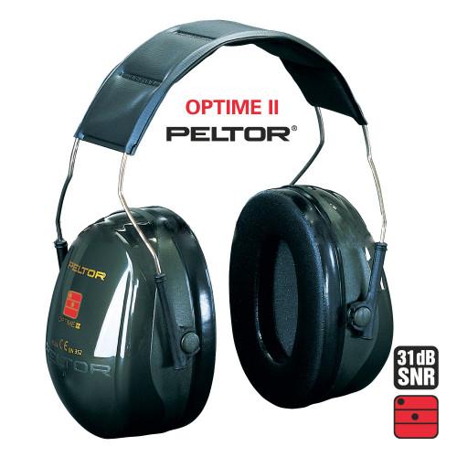 Antifoane externe de protectie 3M Peltor OPTIME II [0]