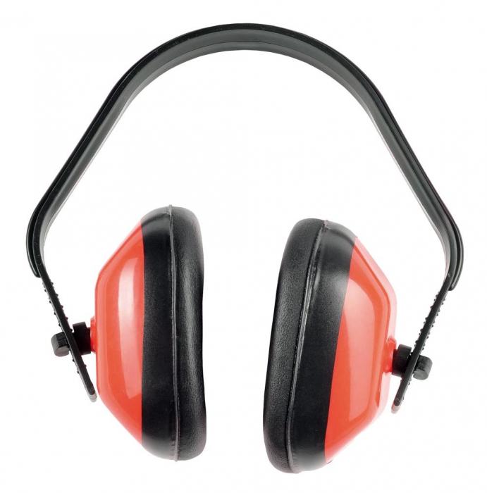 Antifoane externe de protectie  Fridrich MOSEL GS-01-001, cu fixare pe cap [0]