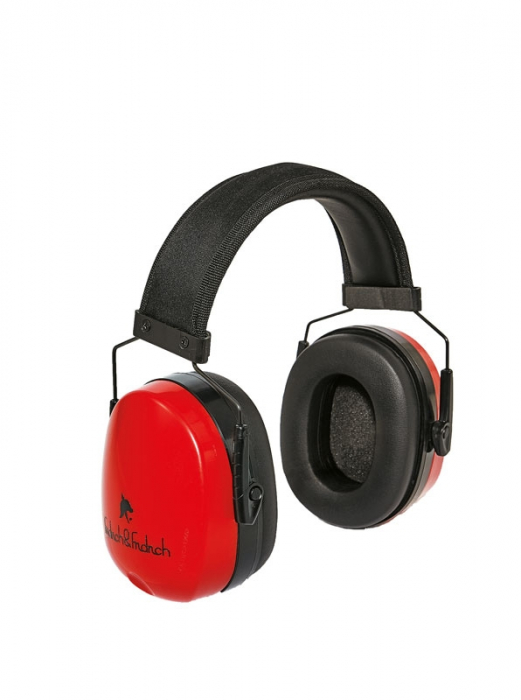 Antifoane externe de protectie Fridrich EMS GS-01-002, cu prindere pe cap [0]
