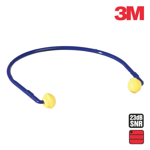 Antifoane interne de protectie 3M EC-01-000R [0]