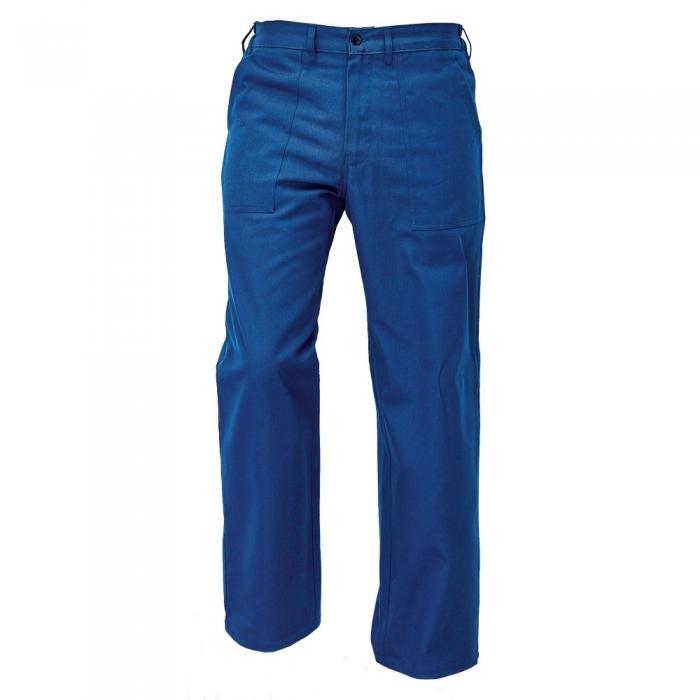 Pantaloni de lucru Fridrich BE-01-007 UWE, 100% bumbac, 240 gr/mp 0