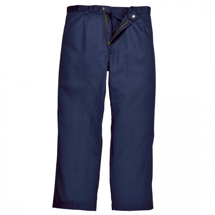 Pantaloni ignifugati de sudura Portwest BIZWELD BZ30, , 330gr/mp 0