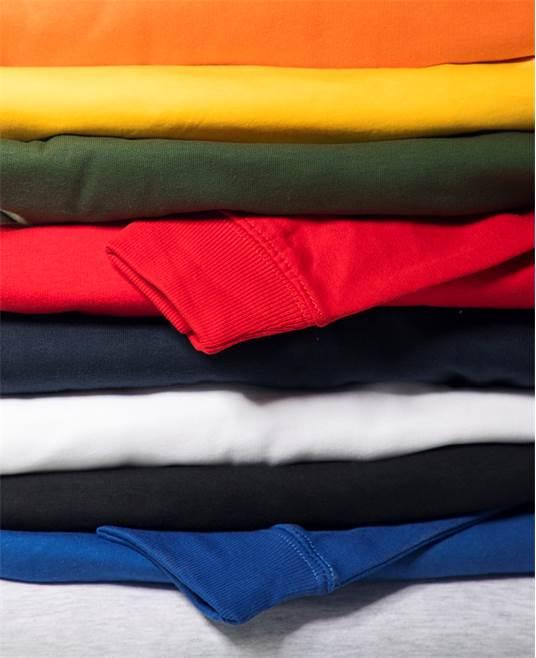 Bluza clasica flausata Ardon DONA 300g/m2 1
