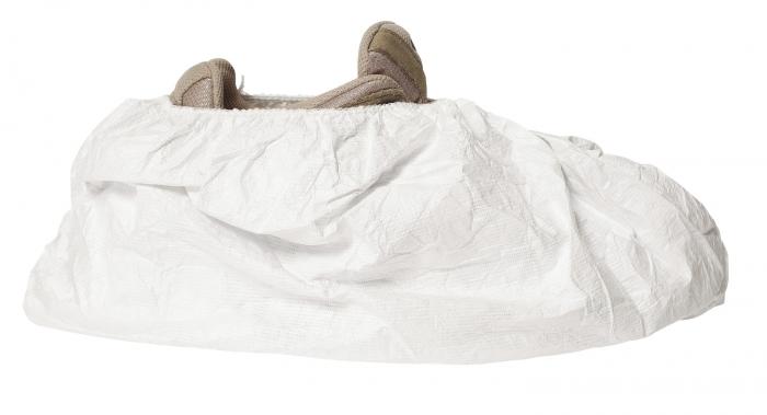 Botosei de protectie DuPont TYVEK, talpa antiderapanta [0]