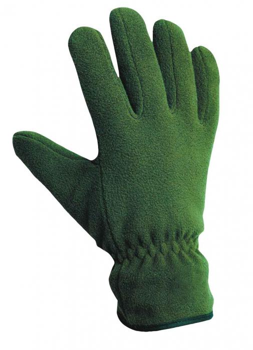 Manusi de protectie de iarna  Cerva MYNAH, fleece 1