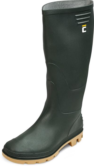 Cizme inalte din PVC Boots GINOCCHIO OB [0]