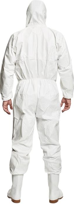 Combinezon de protectie chimica Cerva CHEMSAFE 500 1