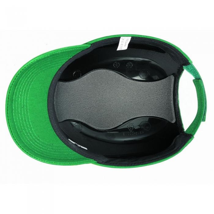DUIKER  | sapca de protectie cu calota din material plastic ABS 1