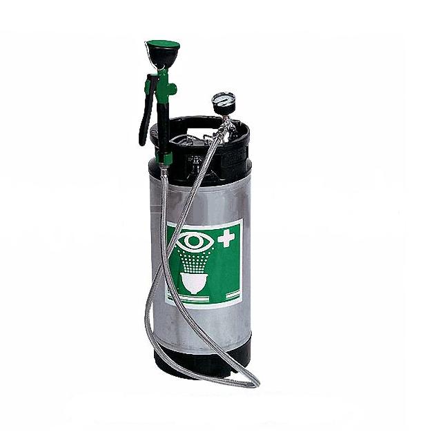 Dus de urgenta pentru spalarea ochilor TOF T024 1100/250, mobil 0