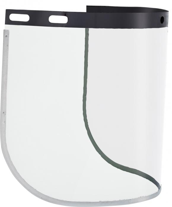 Ecran viziera de protectie Cerva VISIGUARD, transparent [0]