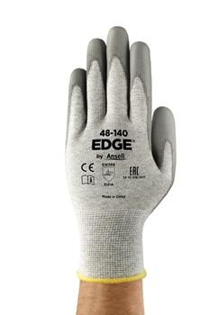 Manusi de protectie statica Ansell EDGE ESD 48-140, poliuretan [0]