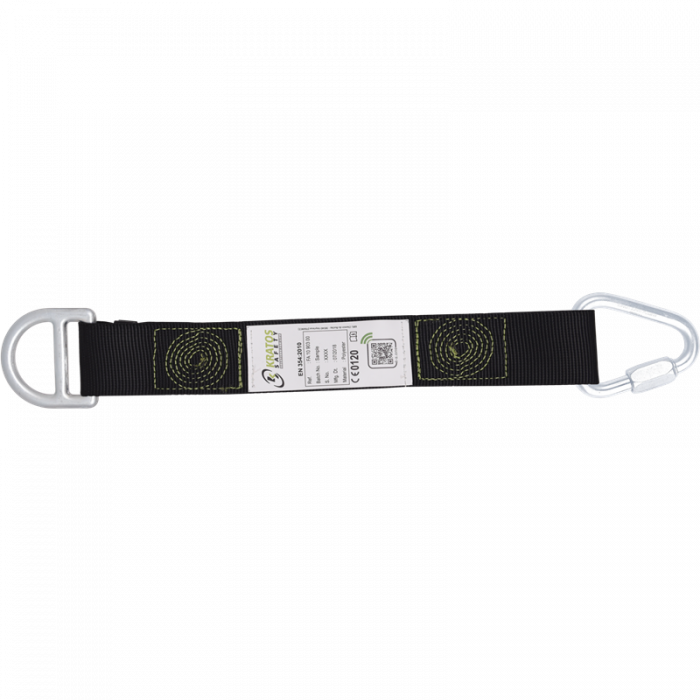 Extensie inel dorsal Kratos FA1090300, 35 cm [0]