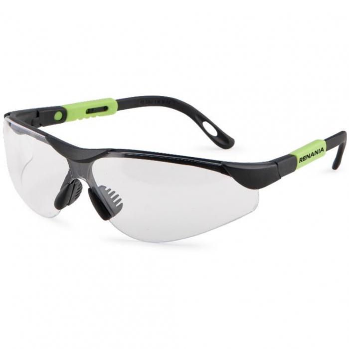 Ochelari de protectie Renania AQUILA STAR AS/AF, cu lentile transparente [0]