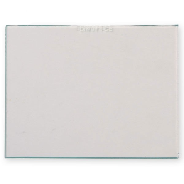 Geam incolor pentru masca de sudura 6000I (90x110mm) 0