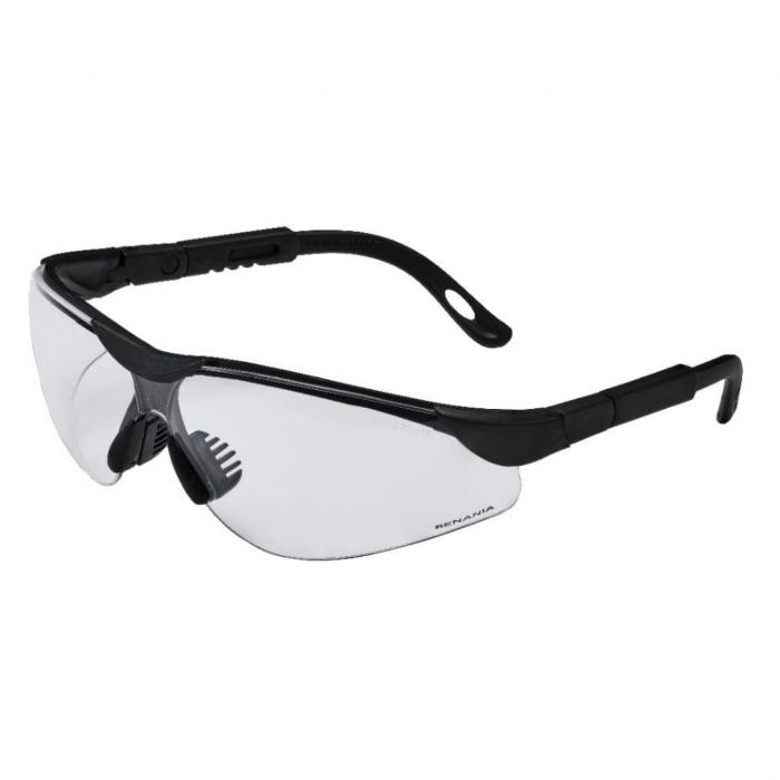 Ochelari de protectie Renania  AQUILA CLEAR, cu lentile transparente 0