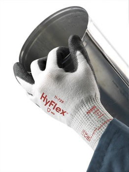 Manusi de protectie taiere Ansell HYFLEX 11-735, poliuretan [3]