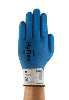 Manusi de protectie Ansell HYFLEX 11-919, impregnate in nitril [0]