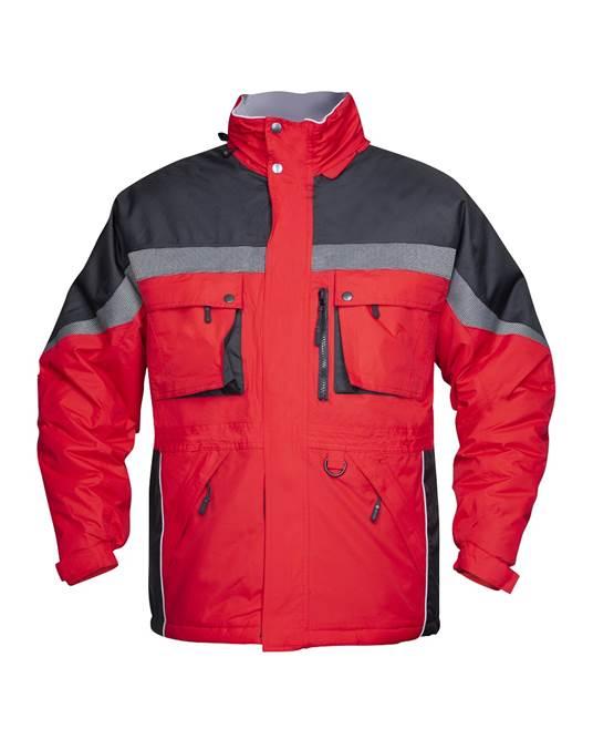 Jacheta de iarna premium Ardon MILTON WR 3000mm, 100% nailon 2
