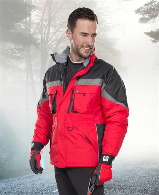 Jacheta de iarna premium Ardon MILTON WR 3000mm, 100% nailon 1