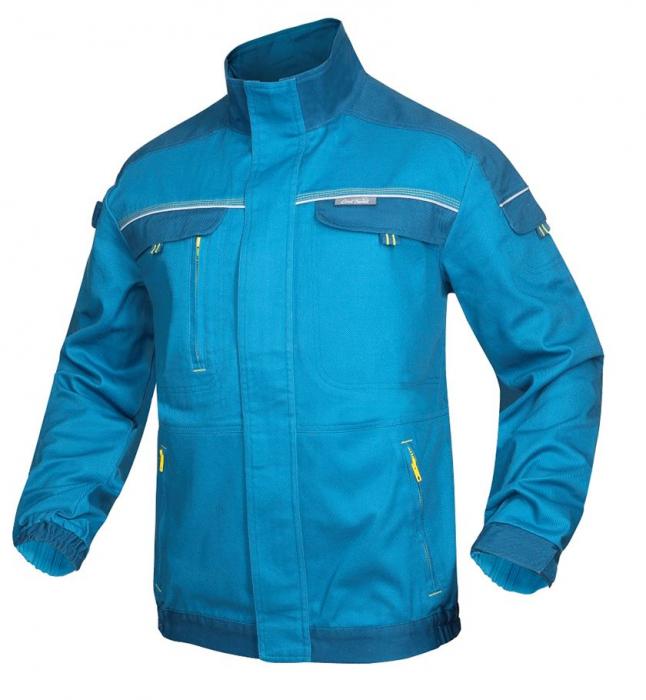 Jacheta de lucru Ardon COOL TREND, 100% bumbac, 260gr/mp 0