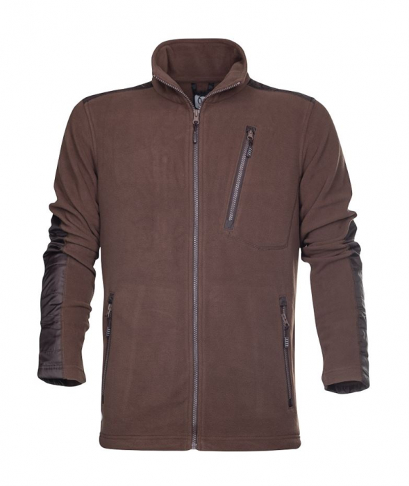 Fleece barbat 4TECH 7