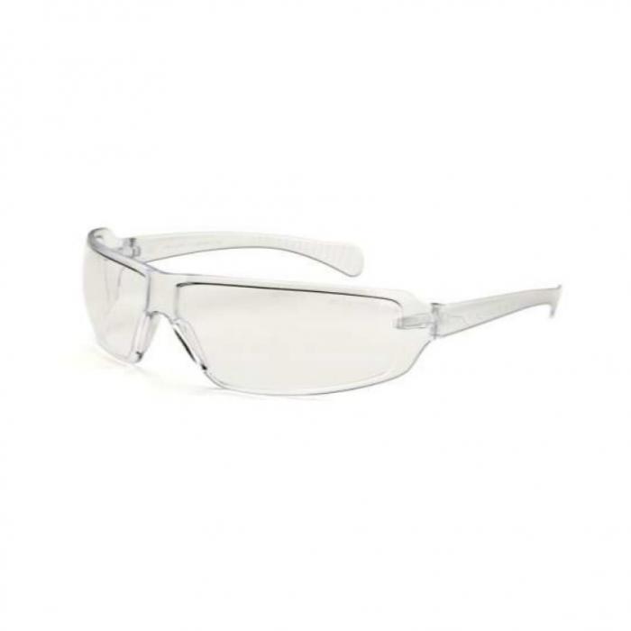 Ochelari de protectie Univet 553Z, cu lentile transparente 0