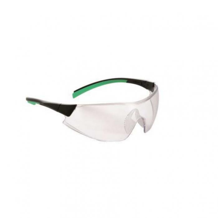 Ochelari de protectie Univet  546, cu lentile transparente 0