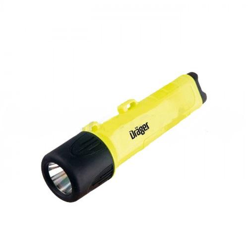 Lanterna pentru casca de protectie pompieri Drager PX1 [0]