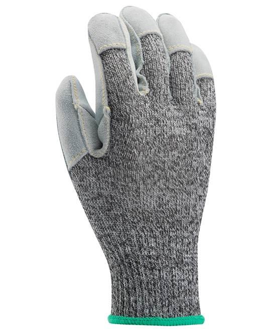 Manusi de protectie taiere Ardon XA5 LP, 100 grade, piele spalt bovina 0