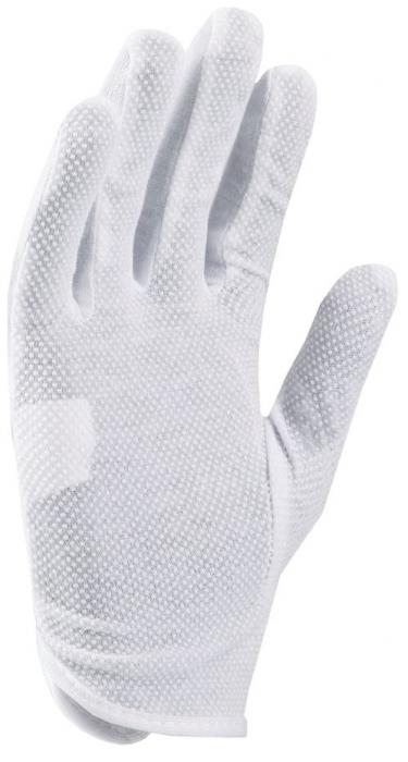 Manusi de protectie textile Ardon BUDDY, tricot fin, cu aplicatii PVC anti alunecare 1